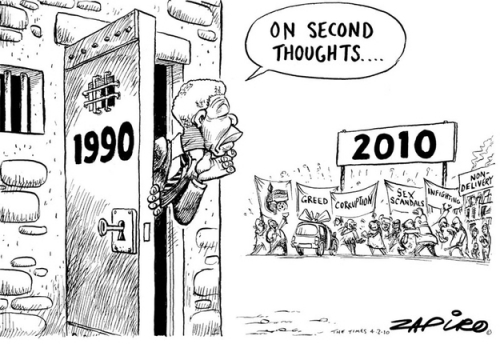 'Second Thoughts?': Africartoons.com