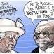 Zuma in London