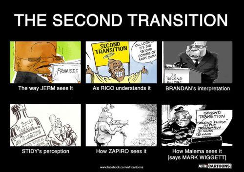 Transition Meme