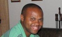 Albert Cozi Lekgaba