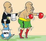 Cartoon by YALO