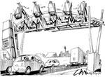 Cartoon by CHIP
