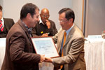 Zapiro receives IPA Award