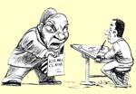 Zuma vs Zapiro